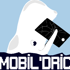 CEDRIC MOBIL DRIC iPhone repairer