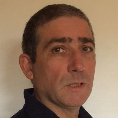 Patrick CHALINE iPhone repairer