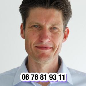 Stéphane Maddelein réparateur iphone