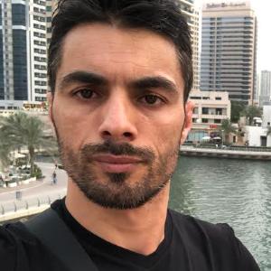 majid OBANDOUDOU réparateur iphone