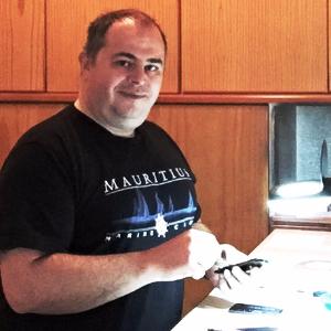David TELLIER iPhone repairer