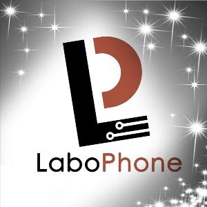 SAS LABOPHONE réparateur iphone