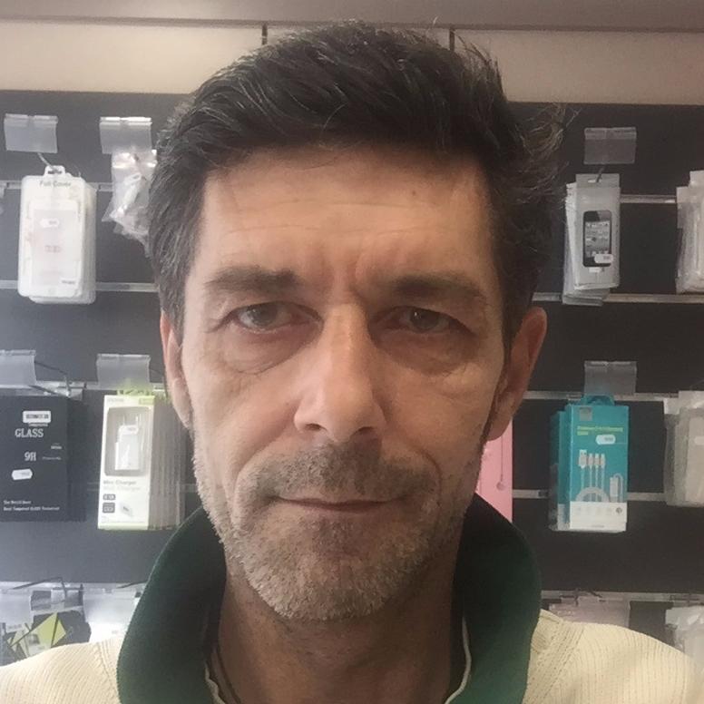 Bertrand TIREL réparateur iphone
