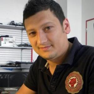 Cristian FLOREA réparateur iphone