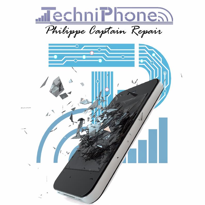Philippe Pillet réparateur iphone