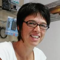 Isabelle Larivière réparateur iphone